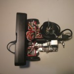 Rasberry Pi ROS Robot #1
