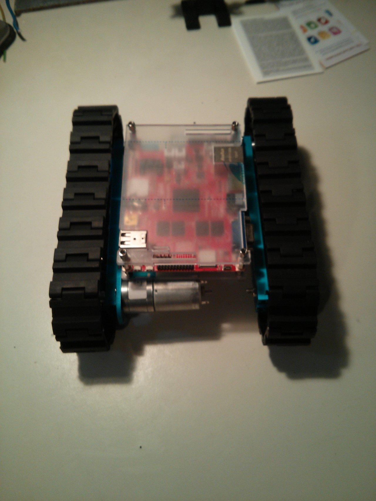 Makeblock robot kit unboxing defendtheplanet