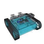 concept phase II  - ISO Xray