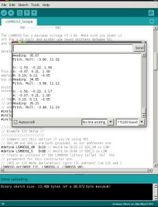 ScreenshotIMULSM9DS0
