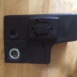T4 . Voltmeter adjustment - starting point