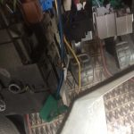 VW T4 Project – secondary battery - not D+ but behaving like it