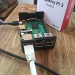 Raspberry Pi 3 Model B+ 4 USB Ports
