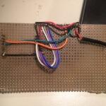 ESP8266 Liquid Display: Wiring quite similar to Arduino