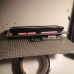 ESP8266 Liquid Display:  Hiding everything behind display
