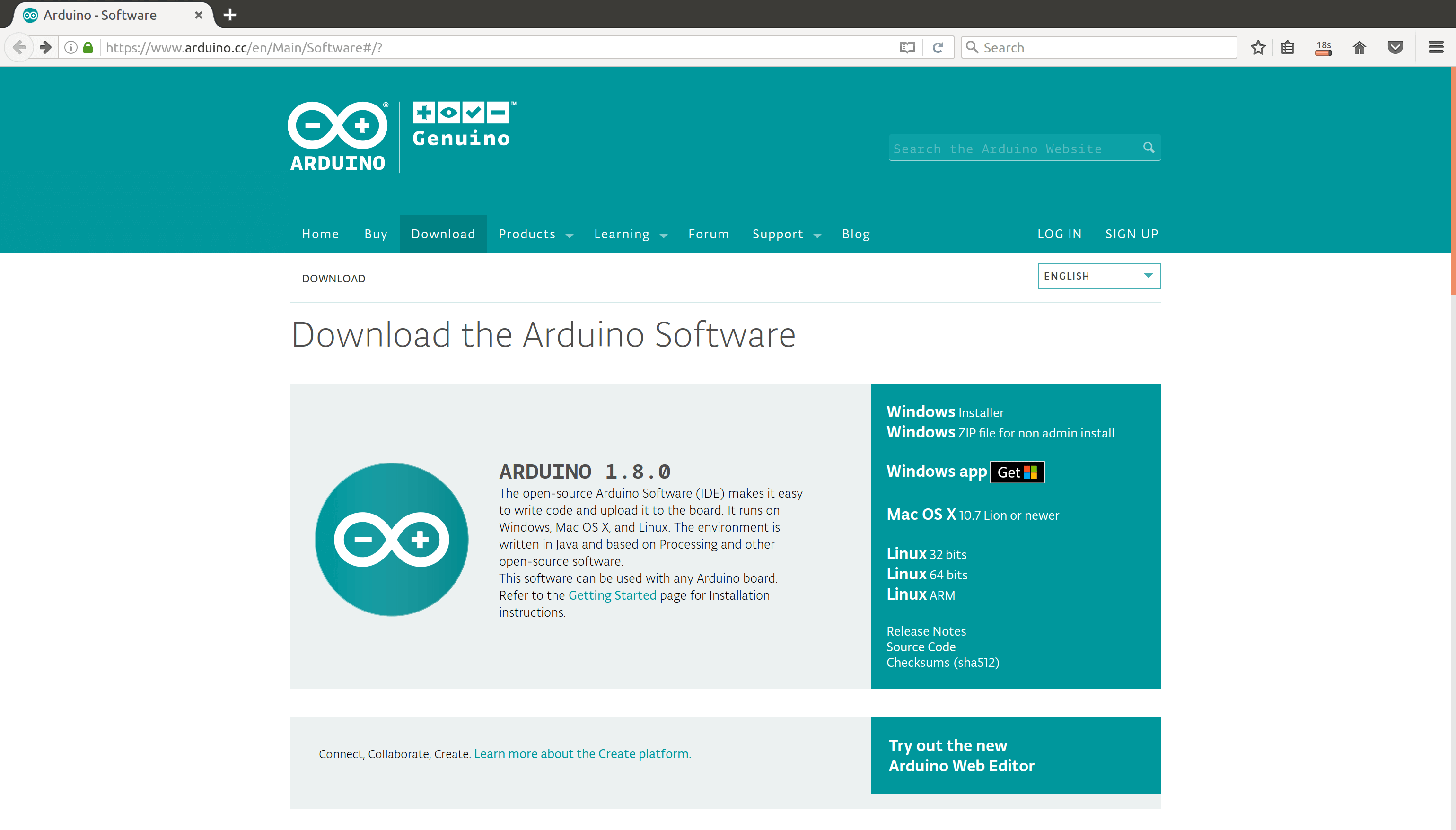 How to set up Arduino IDE for esp8266 programming